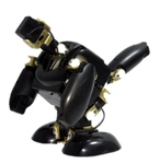MAKER toy Dinosaur robot _black