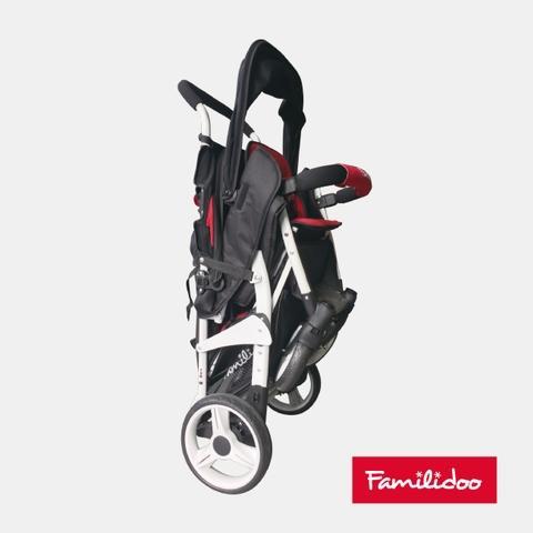 Lidoo Bi Stroller