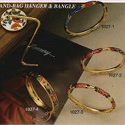 Cloisonne Bangle
