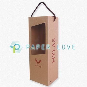 Paper Bag Design OEM ODM