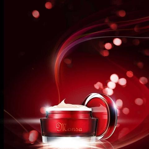 Ruby collagen youth cream