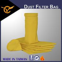 Acrylic Filter Bag for Chemical Industry