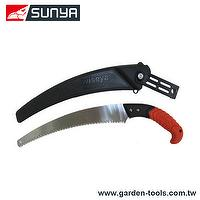 Razor teeth garden saw