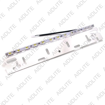 License Plate Reversing Light/LED License Plate Light