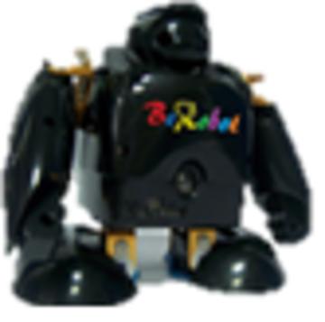 BeRobot_4+5 Advanced Kits Unassembly
