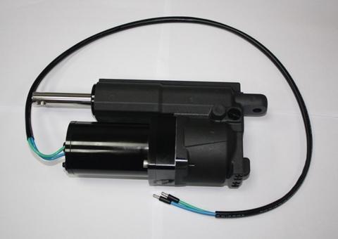 Power Trim  Tilt System