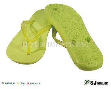 Injection Slipper_Ivy Design