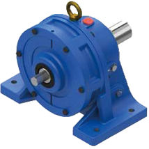 Cycloidal-Drive-Reducer