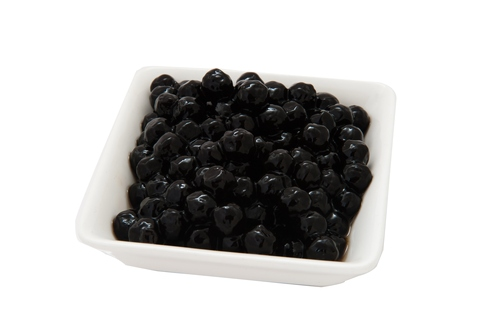 Best Selling 3kg 2.5 TachunGhO tapioca pearl for Boba tea