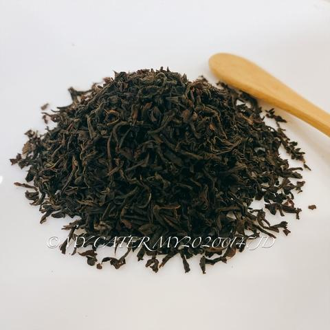 Fermented Black Tea