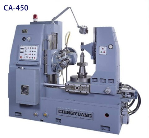 hobbing machine, Machine Tools