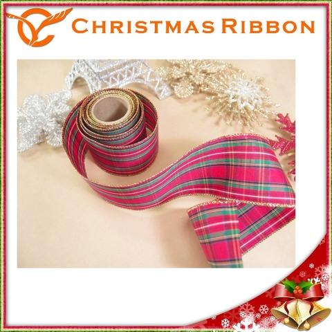 taiwan christmas grosgrain ribbon wholesale decoration taiwantradecom