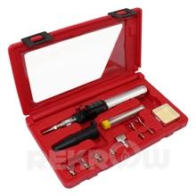 RK3124 Butane soldering iron tool kit