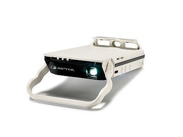 Taiwan designed for apple iphone 6 mirror projection for Apple projector price