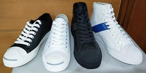 Jack Purcell high+low