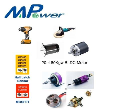 MPower Electric Tools Driver