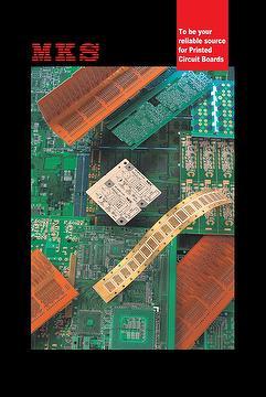 FLEX/RIGID PCB
