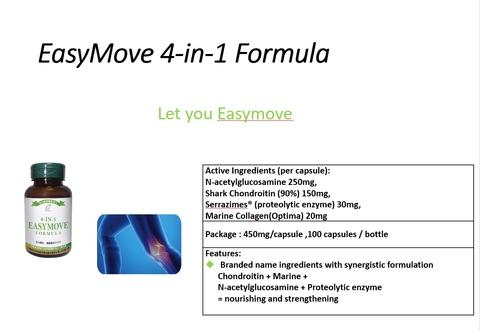 EasyMove 4-in-1 Formula