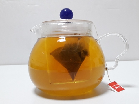 GABA Oolong Tea Bag