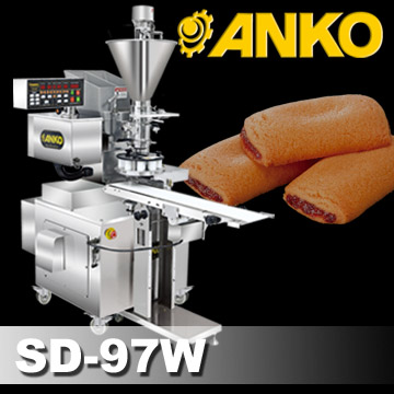 Commercial Fruit Bar Maker Machine (High Quality, Good Design)