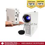Brand-New (S) 720P HD LED Projector / Pico Projector (FPC - 55)-1