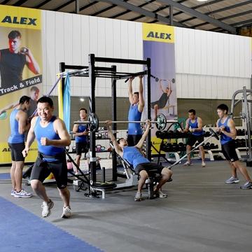 Go Training