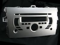 Mold/Mould for Car Stereo