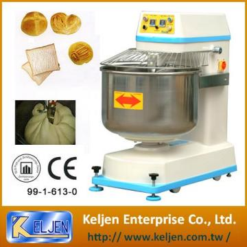 Automatic Spiral Mixer