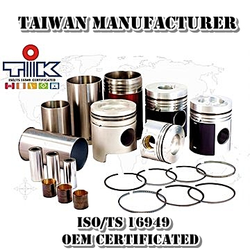 PISTON,BUSHING,RING,LINER KIT