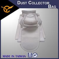 PTFE Filter Bags for Waste Incineration