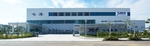 Seven Ocean Hydraulics Factory Front View