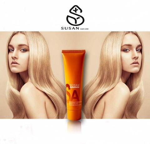 【SUSAN】protein lotion to restore bouncy skin in 3 sec. 80ML