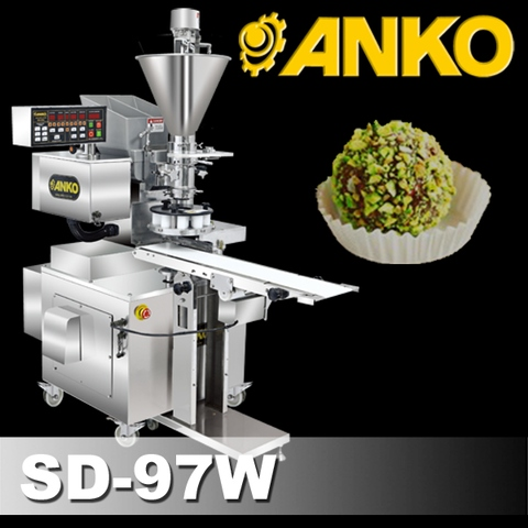 Automatic Pistachio Ball Making Machine (Stainless Steel, Hot Sale)