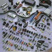 Electronic Components &..