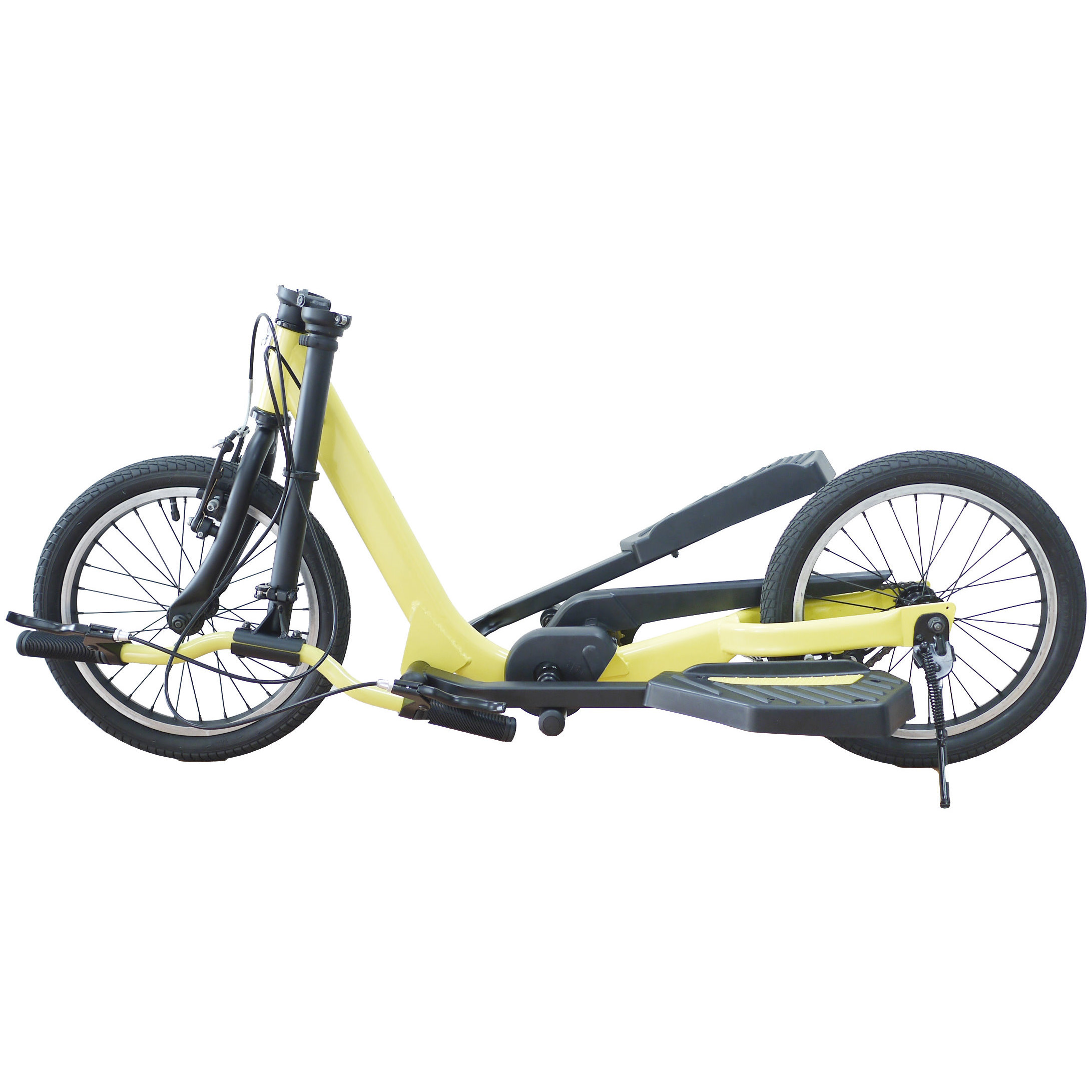 Taiwan Exercise Bike Outdoor Step Bike Active Sports