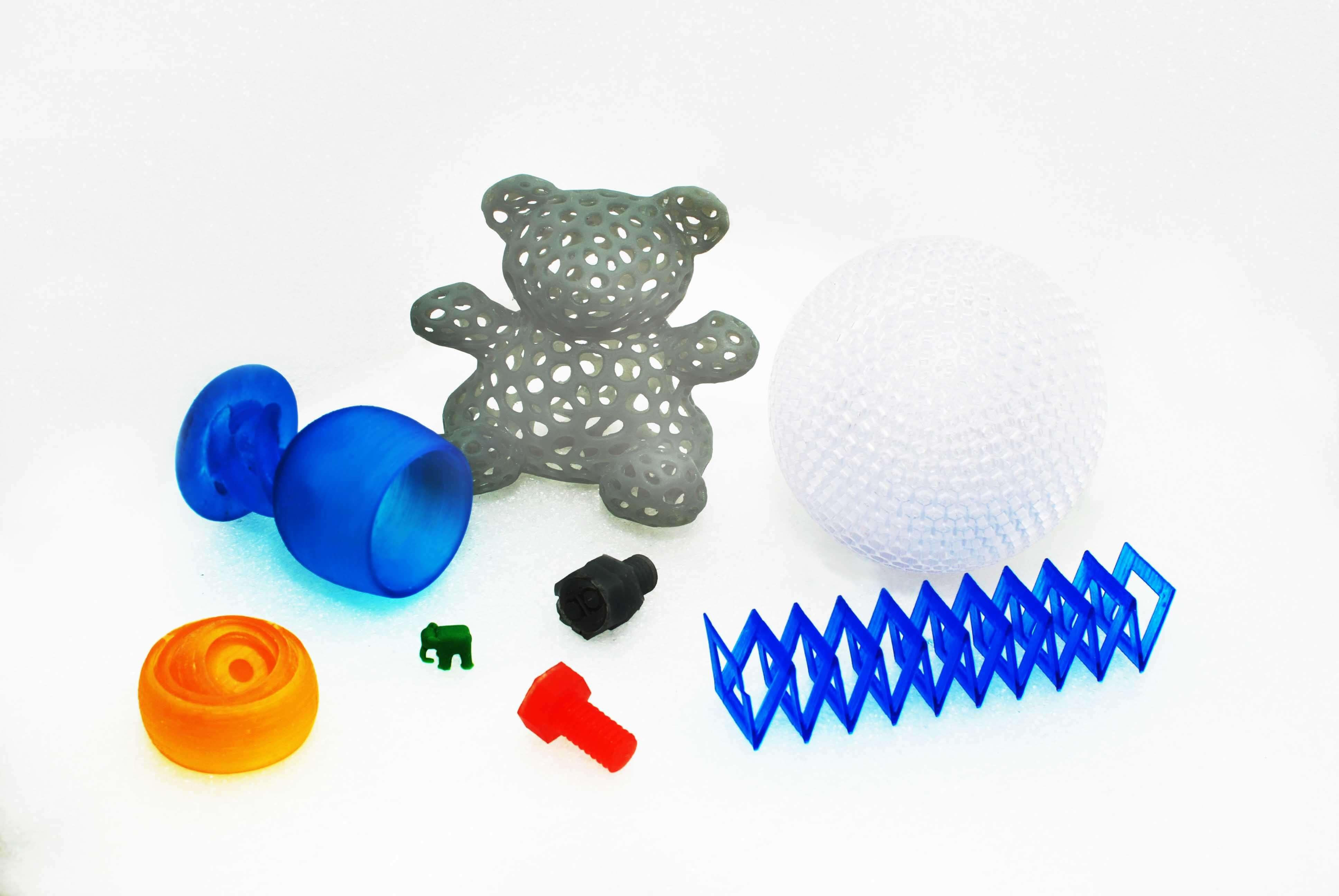 collectionPrintsFunPlay Series3D Dream WorkshopSLA 3D PrinterDIY