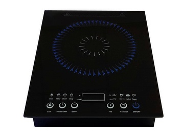 Commercial Induction Cooker / Induction Cooktop 2000W JL-370