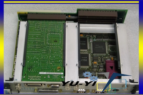 Radisys corporation EPC-5 CPU BOARD