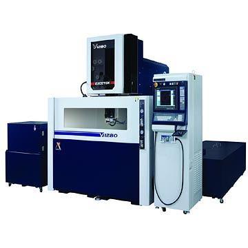 wire cut cnc machine