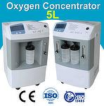 Oxygen Concentrator-5L