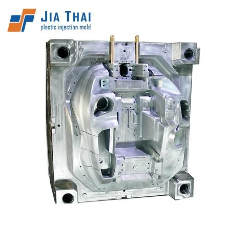 Taiwan plastic company injection mold design