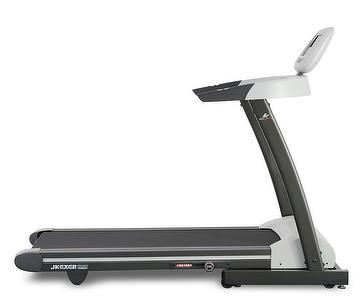DC Motorized Treadmill For Home Use X-Tra 875
