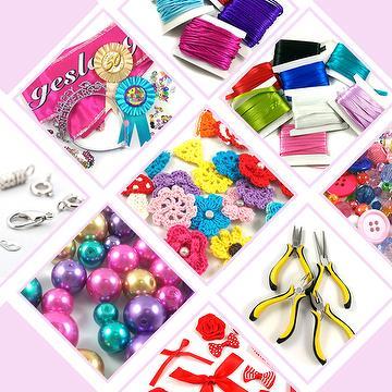 Taiwan Scrapbook Accessories Diamond Brads Prima Union Co Ltd