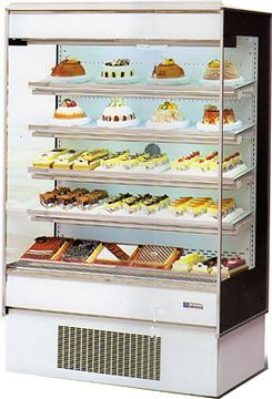Lovely Refrigerated Cake Display Cabinets
