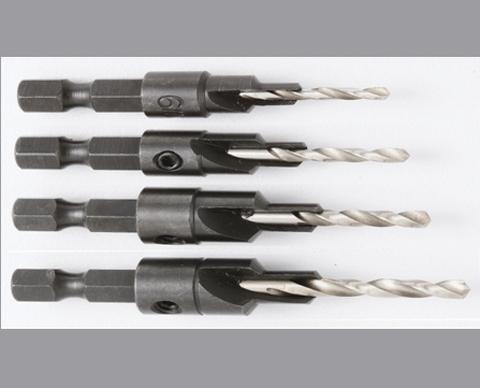 Taiwan Drill Countersink And Counterbore Taiwantradecom