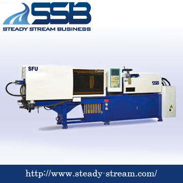 Energy Saving Injection Molding Machine 150 tons.
