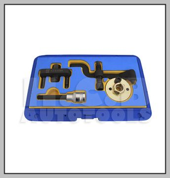 WATER PUMP REMOVAL TOOL KIT