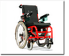 TP-06 Power Wheelchair