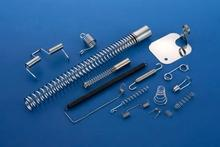 SPRINGS, TORSION SPRING, COMPRESSTION SPRING