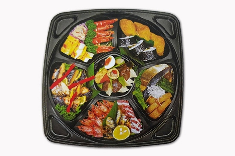 Party Trays-KS-650A-B